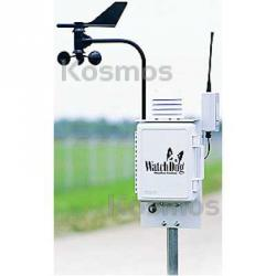 WatchDog 2550 Weather Station