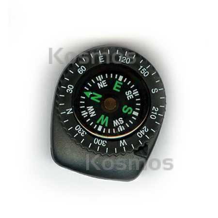 18b9a1078393 Brújula de 1.5 cm para extensible de reloj con escala de 0 a 360° y dial de  rumbo.