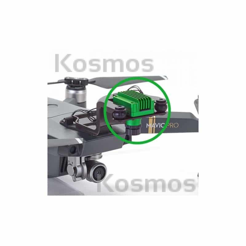 DJI Mavic Pro NDVI Drone